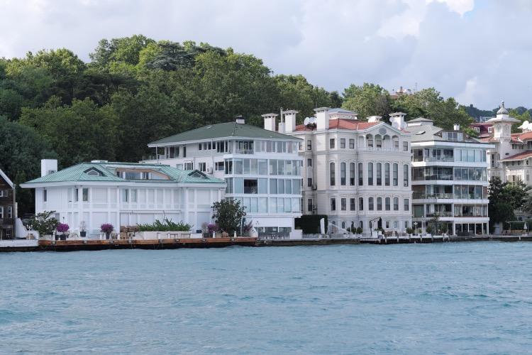 Yali Istanbul