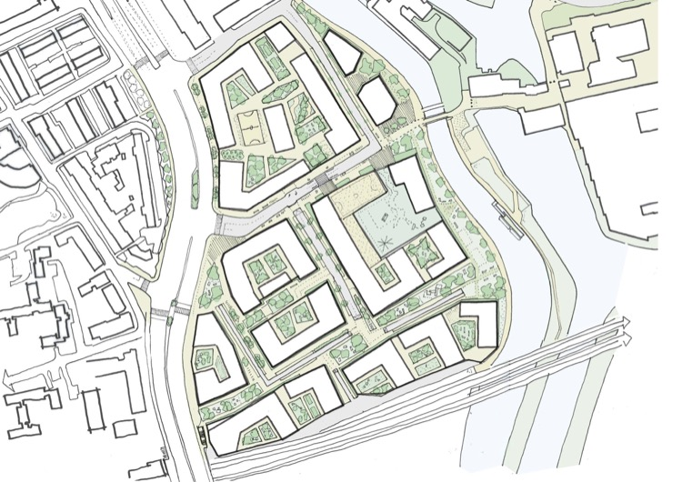 Bromley by Bow Masterplan
